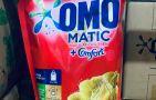 Nước Giặt Omo túi 2kg Tinh Dầu Comfort
